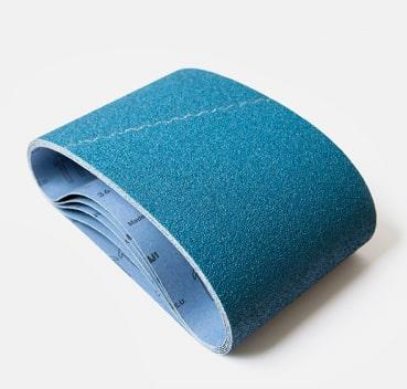 Αbrasive belts for parquet grinding-1